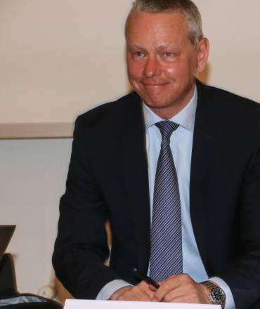 Peter M. Andersen