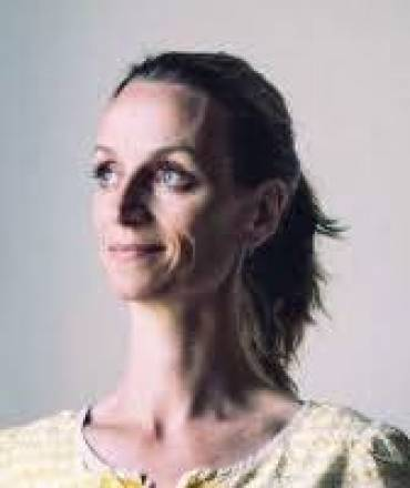 Ann-Christina Salquist
