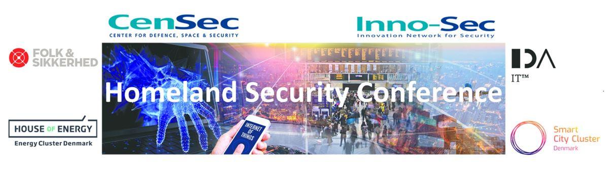 Homeland Security Conference 2019 – Særligt tilbud til medlemmer