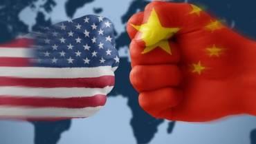 Handelsaftale – Kina/USA