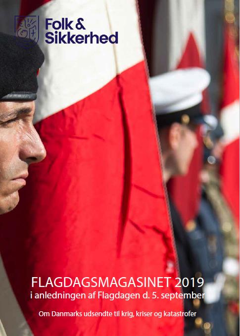 Flagdagsmagasinet 2019