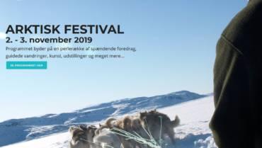 Arktis Festival 2019 – Debat om Rigsfællesskabet