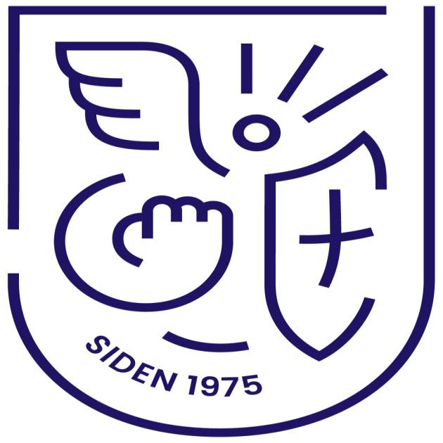 Folk&Sikkerhed_Logo_Mark_BayBlue_RGB