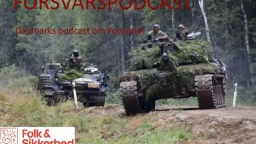 """Forsvarspodcasten: """"Kommer russerne?"""""""