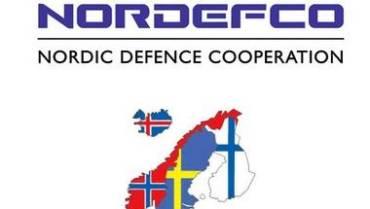 Analyse om det nordiske forsvarssamarbejde