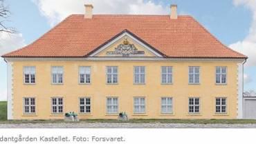 Nyt Informationscenter om Danmarks udsendte