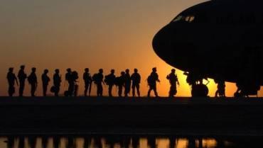 Foredrag med Hærchefen: Hæren på vej ind i 2021