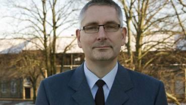 Ny forsvarschef: Generalløjtnant Flemming Lentfer er udnævnt