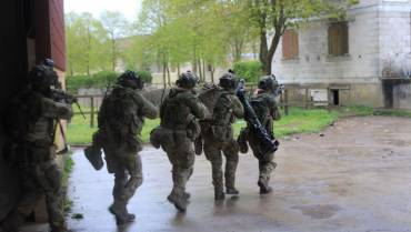 Dansk forsvar får hård kritik af NATO