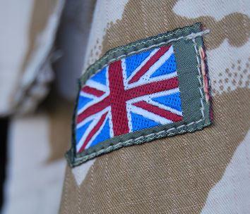 Trecifret milliardinvestering i britisk forsvar